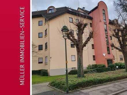 Zentrumnahes Wohnen in Baden-Baden - 2 ZimmerWohnung sucht neue Mieter