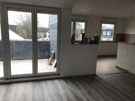 Neuwertige 3-Zimmer-Dachgeschosswohnung mit Dachterasse in Dortmund