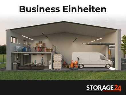 Storage24 Business Einheiten in Hannover