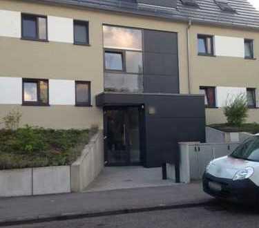 Exclusive, modern möblierte Zwei-Zimmer-Wohnung in Stuttgart-Zuffenhausen - Am Stadtpark