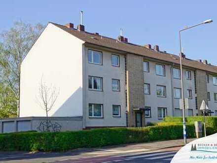 Attraktive Kapitalanlage: 3-Zimmer-Wohnung mit Balkon in Bilderstöckchen!