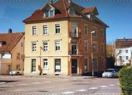 4-Zimmer-Wohnung, zentrumsnah in Waldshut