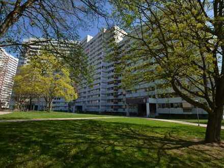 3,5-Zimmer-Wohnung mit Balkon EIGENNUTZ ODER KAPITALANLAGE