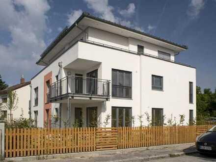 Exklusive 3-Zimmer-Wohnung in München-Trudering