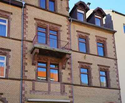 WG-Wohnung in bester Lage von HD-Rohrbach