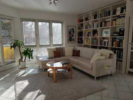 Exklusive 2-Zimmer-Wohnung in ruhiger beliebter Lage Wiesbadens