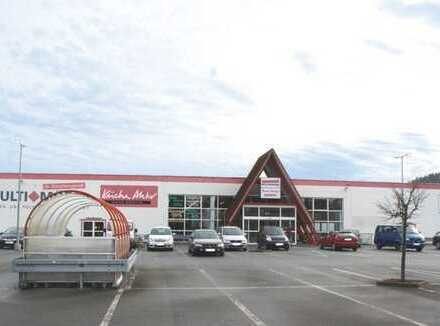 TOP - Gewerbefläche an einem bestehenden Einkaufszentrum