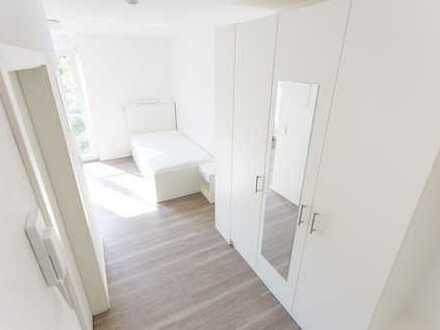 Apartment Classic-Line.Plus- Neubauwohnung in der Bonner Weststadt*H2F
