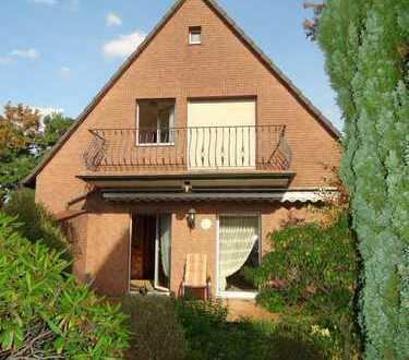 Schönes freistehendes Einfamilienhaus in Aplerbeck