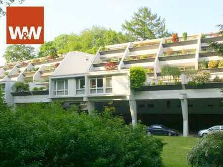 ** Endlich Eigentümer ** Charmante Eigentumswohnung in Bergisch Gladbach - Katterbach!