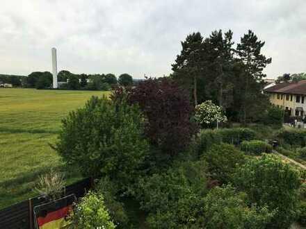 Schönes und vollständig renoviertes 5-Zimmer-Reihenhaus zur Miete in Arheilgen, Darmstadt
