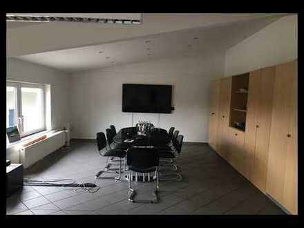 Büroräume 2 Etagen