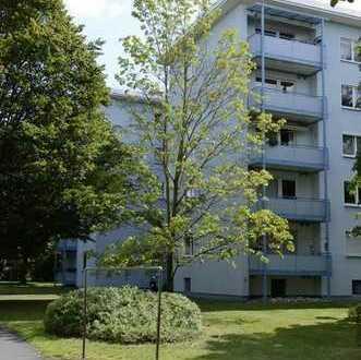 2,5 Zimmer Wohnung mit Balkon zur Eigennutzung oder Kapitalanlage in Nürnberg Gartenstadt