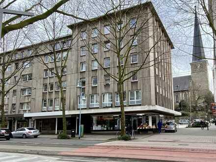 Mülheim-City! Gepflegtes, vollvermietetes Wohn- und Geschäftshaus in zentraler Lage!