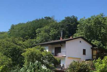 3-Familienhaus in sonniger Lage von Heidelberg-Ziegelhausen