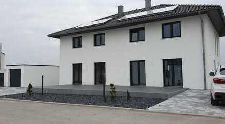 *SOFORT BEZIEHBAR* Neue Doppelhaushälfte in Wallhausen
