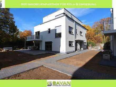 SAYAN IMMOBILIEN - Neubau: Wohnen am Nippeser Nordpark, inklusive Dom-Blick -