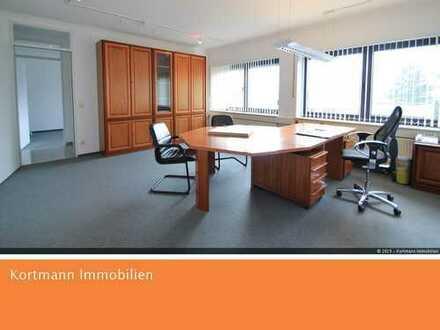 Attraktive Büroflächen in Münster Nord - Provisionsfrei