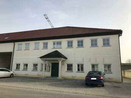 Großzügige Erdgeschoss-Gewerbeeinheit in Mitterscheyern Nähe Pfaffenhofen zu vermieten!