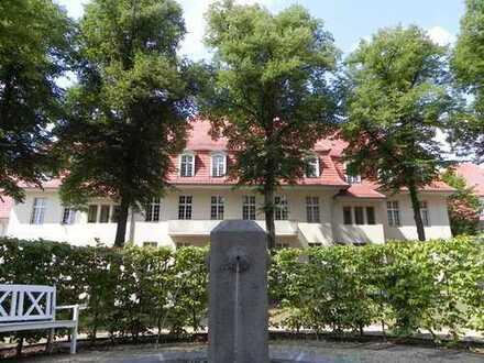 Kapitalanleger aufgepasst: Schicke 3-Zimmer-Wohnung mit Einbauküche in Buch/Ludwigspark!!