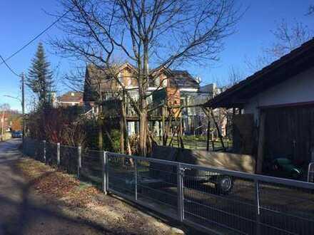 20qm Zimmer in Haus direkt am Weßlinger See, 5 min zur SBahn.