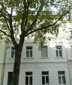 Hübsche 3-Zi.-Wohnung Erdgeschoss mit Terrasse im Gründerzeithaus - Südstadt