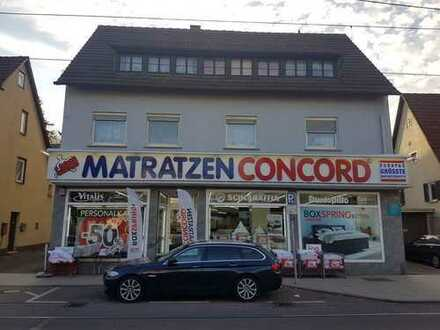Ladengeschäft mit Nebenfläche in Stammheim!!!