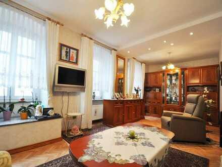 Piesport: Ansprechende Zwei-Etagenwohnung mit ca. 128 m² Wfl. in traumhafter Lage zu vermieten