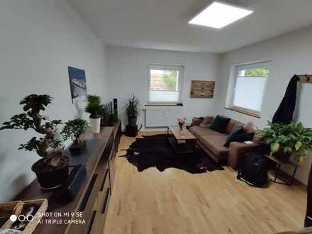 Charmante 2-Zimmer-Wohnung in Ebingen zu vermieten