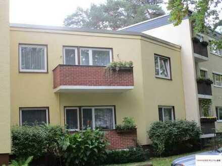 IMMOBERLIN: Bezugsfreie Wohnung mit Südwestbalkon in gefragter Lage