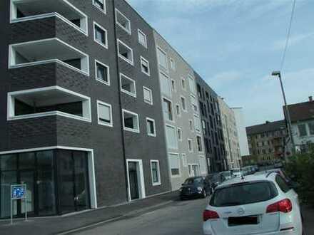 schöne 2-Zimmer Wohnung mit Einbauküche und Terrasse