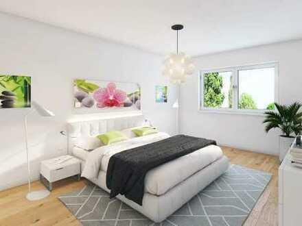 Zuhause ankommen - attraktive 4-Zimmer Maisonettewohnung mit großzügiger Dachterrasse (WE 6)