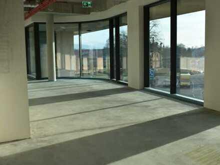 Lichtdurchflutete Bürofläche in der SchlossGalerie Rastatt (Bis zu 30000€ Umbaukostenzuschuss)