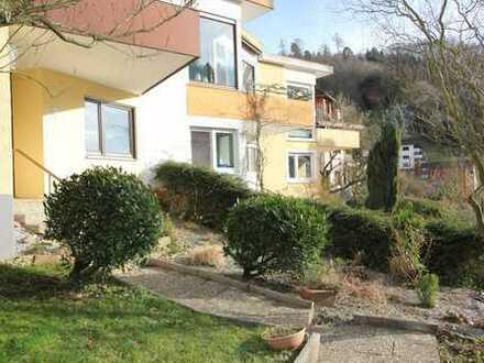 Besichtigung möglich! Reihenmittelhaus mit interessanter Grundrissgestaltung in Ziegelhausen