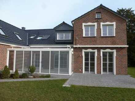 Schönes, stilvolles, geräumiges Landhaus mit sechs Zimmern in Wesel (Kreis), Kamp-Lintfort