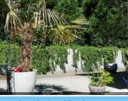 Freistehendes Einfamilienhaus mit hohem Wohlfühlfaktor, Garten, Terrassen und Einliegerwohnung