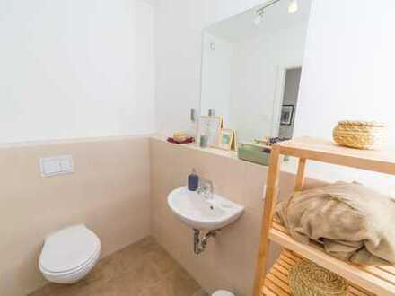 Comfort Room // Hochwertiges Co-Living - fully furnished, top Lage und inkl. Cleaningservice