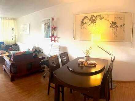 Großzügige Eigentumswohnung in Umkirch