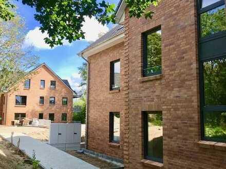 Flensburg: helle 3-Zimmer-Neubauwohnung
