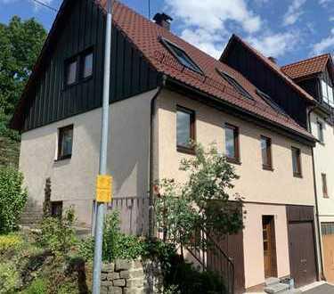 Wohnhaus in ruhiger Lage in Remshalden Geradstetten