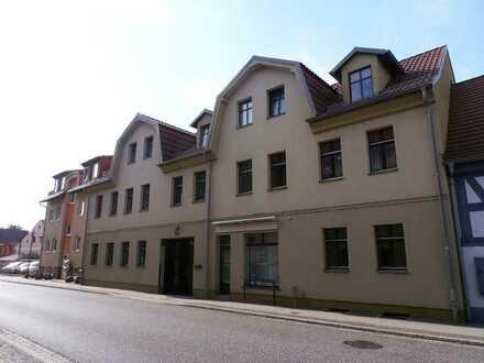 renovierte 2 ZKB mit Balkon
