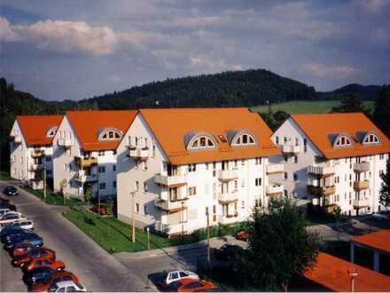 3 ZKB Appartement in Friedrichroda im Thüringer Wald - vermietet