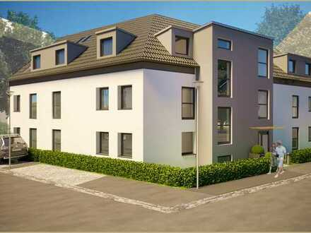 *NEUBAU* Barrierearme Eigentumswohnung in Essen-Bedingrade