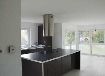 KfW55 4-Zimmer Wohnung inkl. Küche in Puchheim bei München in einem 2 Parteienhaus sehr exklusiv