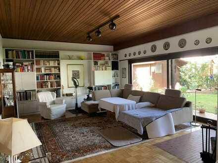 Charmantes Einfamilienhaus in sehr ruhiger Lage von Neu-Edingen