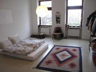 2-Zimmer Pärchenwohnung im Richardkiez