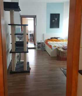 Schöne helle und großzügige Wohnung in Lambrecht (Pfalz)