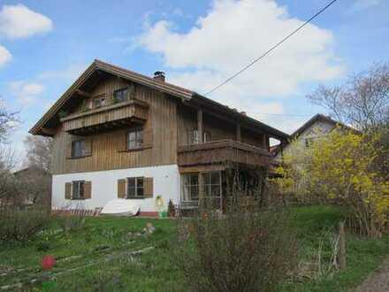 Untermieter gesucht für schöne 4Zimmer Wohnung (110qm) mit Terrasse und Garten