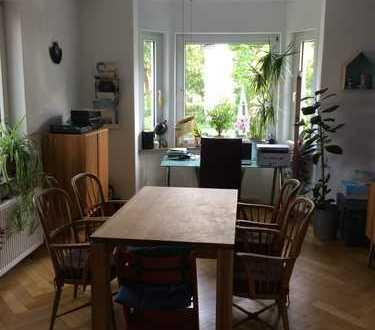Schöne vier Zimmer Wohnung in Bremen, Schwachhausen (Radio Bremen)