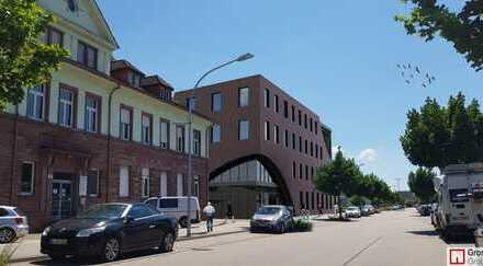 Grundstück für Bürogebäude nähe Bahnhof!